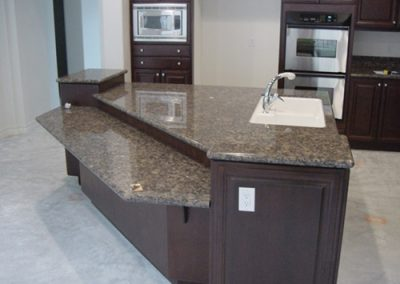 Kitchen Amp Countertop Gallery Stone Expo Inc Orange