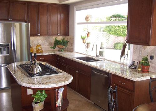 Custom Kitchen Cabinet Orange County Ca Kitchens And Bathrooms