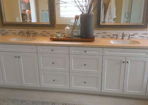 Unique Cabinet Refinishing