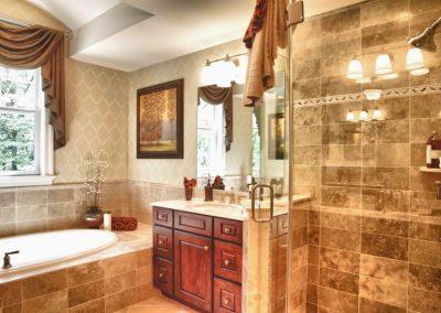 Bathroom remodeling orange county stone expo home remodeler for Bathroom remodel orange county ca
