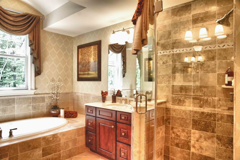 Modern Bathroom Remodeling In Orange County 1