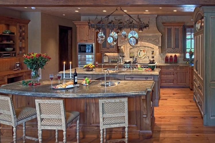 Ideas for Simple Kitchen Makeovers - Stone Expo Inc
